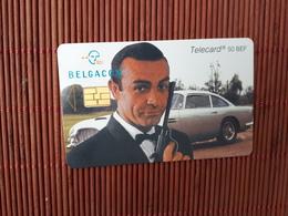 CP-P 16 James Bond (Mint,Neuve) Very Rare - Belgien