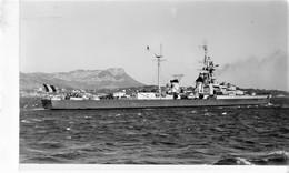 Marine Nationale Francaise  -  Croiseur 'GLOIRE' -  Carte Postale - Oorlog
