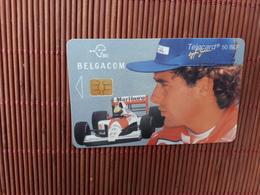 CP-P 15 Magic Senna (Mint,Neuve) Very Rare - Belgien