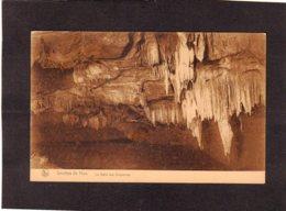 90069    Belgio,   Grottes De Han,  Le   Salle  Des Draperies,  NV - Rochefort