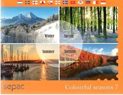 Encart SEPAC Colourful Seasons 2016 - Emissions Communes