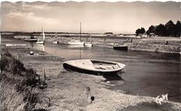 ¤¤   -    MESQUER-QUIMIAC  -  Port De Kercabellec    -  ¤¤ - Mesquer Quimiac