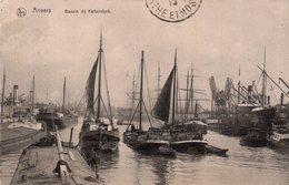 CP Belgique Anvers Bassin De Kattendyck - Antwerpen