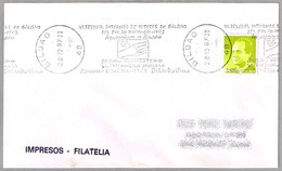 VI CERT. INT. DE TITERES DE BILBAO - PUPPETS. Bilbao, Pais Vasco, 1987 - Marionetas