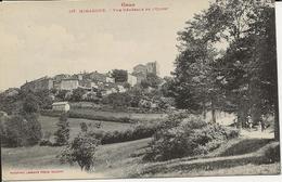 D 32  MIRADOUX  Vue Generale De L'Ouest - France