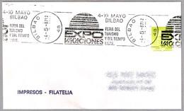 EXPO VACACIONES - Feria Del Turismo Y Tiemp Libre. Bilbao, Pais Vasco, 1987 - Otros