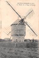 ¤¤   -    MESQUER-QUIMIAC  -  Le Moulin De La Plage De Beaulieu     -  ¤¤ - Mesquer Quimiac