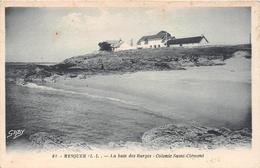 ¤¤   -    MESQUER-QUIMIAC  -  La Baie Des Barges  -  Colonie Saint-Clément     -  ¤¤ - Mesquer Quimiac