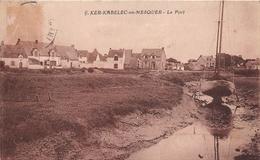 ¤¤   -    MESQUER-QUIMIAC  -  Le Port    -  ¤¤ - Mesquer Quimiac