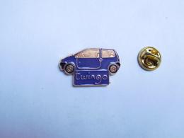 Beau Pin's , Auto Renault Twingo , Mauve - Renault
