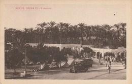 Libia Occ.  - Tripolitania -SUK EL GIUMA - Il Mercato - - Libië
