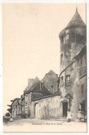 18 - SANCERRE - Rue De La Halle - Sancerre