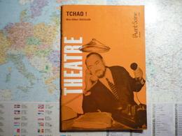 L'Avant-Scène Théâtre N°435 15 Octobre 1969 Tchao ! Marc-Gilbert Sauvajon - Livres, BD, Revues