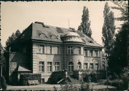 Ansichtskarte Potsdam Seestraße 21 Haus Des Lehrer 1971 - Potsdam