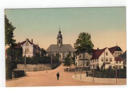Schimmert  Dorpszicht - Niederlande