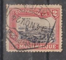 COMPANHIA DE MOÇAMBIQUE CE AFINSA 150 - USADO - Mozambique
