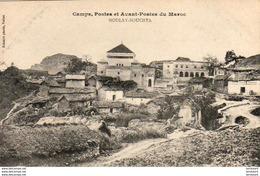 MAROC  MOULAY-BOUCHTA  ..... - Maroc