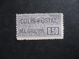 TB Timbre Colis Postaux N° 21, Neuf X. - Neufs