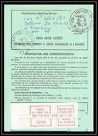 54505 Châtenay-malabry Hauts-de-seine Vignette EMA Ordre De Reexpedition Definitif France - EMA (Empreintes Machines à Affranchir)