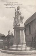 Erps-Querbs ,( Erps- Kwerps , Kortenberg ) ,Gedenkteeken Der Oud-Strijders , Monument Des Vieux Combattants - Kortenberg