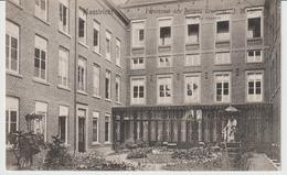 Pays-Bas - Maastricht - Pensionnat Des Religieuses Ursulines Partie Du Couvent - Maastricht