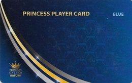 GEORGIA KEY CASINO    Princess Casino Batumi - Casinokarten