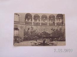 Odense. - Grand Hotels Gaard. (8 - 6 - 1908) (stjernestempel - Fangel) - Danemark