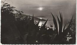 Coucher De Soleil Aux Iles D'Or - Non Classés