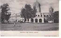 Lahore - General Post Office - Pakistan