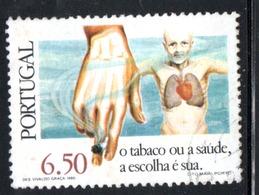 N°1490 - 1980 - 1910-... Republic