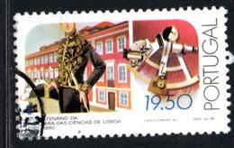 N°1489 - 1980 - Used Stamps