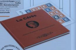 """Le Livre """"La Cérès"""" - Autres"""