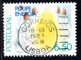 N°1486 - 1980 - Used Stamps