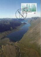 Greenland Maximum Card - Holidays & Tourism
