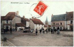 39 BEAUFORT - La Place - Beaufort