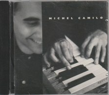 Michel Camilo - PRT 463330 2 -      9 Titres - Jazz