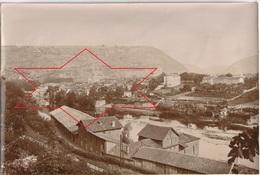 Photo 1900 SAINT-ANTONIN-NOBLE-VAL - Une Vue (A217) - Saint Antonin Noble Val