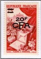 Ex Colonie Française  *  La Réunion  *  CFA  *   319 N** - Réunion (1852-1975)