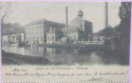 (2161) Vilvoorde - Vilvorde - Moulin De Trois-Fontaines - 1904 - Vilvoorde