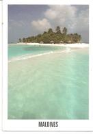 MALDIVES - Maldive