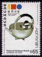 Uruguay - 2019 - Centenary Of Bauhaus - Mint Stamp - Uruguay