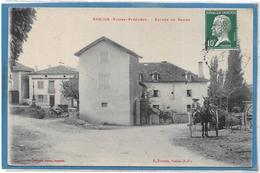 64 . BARDOS  --  ENTRÉE DU BOURG - France