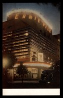 Tokyo - Ernie Pyle Theater - Tokyo