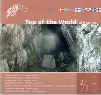 Encart Top Of The World 2006 - Mythologie Nordique 2/3 - Etres Mythiques - Emisiones Comunes