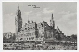 Den Haag - Vredespaleis - Den Haag ('s-Gravenhage)