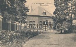"Hoogboom - ""Plantyn"" Dienstgebouw - Hoelen Nr. 9638 - Kapellen"
