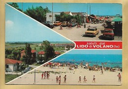 Lido Di Volano (FC) - Viaggiata - Autres Villes