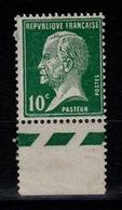 YV 170 N** Pasteur Cote 1,70 Euros - France