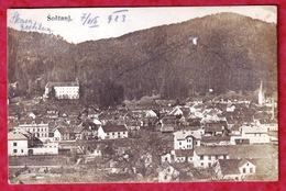 SOSTANJ. Slovenia A193/54 - Slovenia