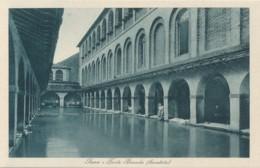 2a.24. SIENA - Fonte Branda (lavatoio) - Lavandaie - Siena